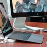 新型MacBook 拡張性 ポート