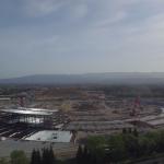 Apple 新本社キャンパス