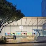 Apple_Store 表参道