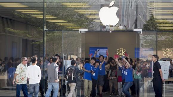 勝訴 アップル 中国 siri 特許