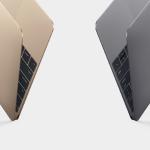 12インチ 新型 MacBook