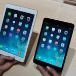 iPad Pro 2015年 発売