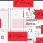 iPhone6s フルHD ディスプレイ