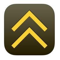 iPhone カウントアプリ