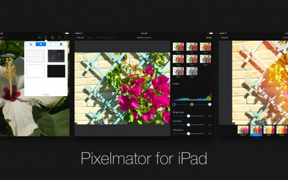 pixelmator iphone