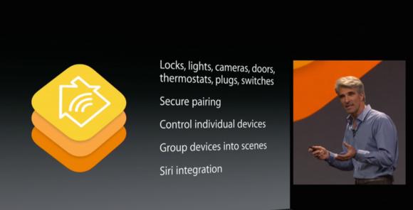 Apple HomeKit アクセサリ