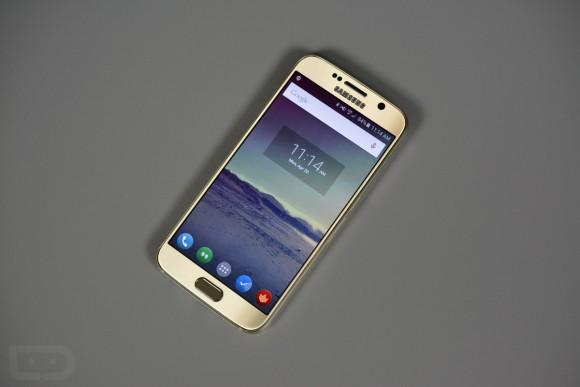 galaxy s6 iphone6 比較
