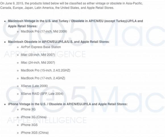 Apple iPhone3G 修理サポート