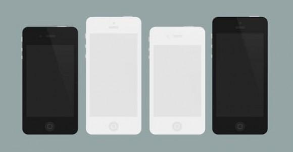 iPhone6c フリー素材