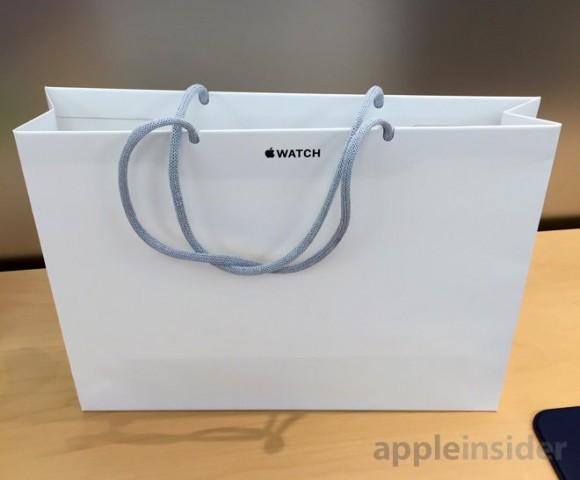 Apple Watch 袋 直営店