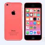 iPhone7c 4インチ