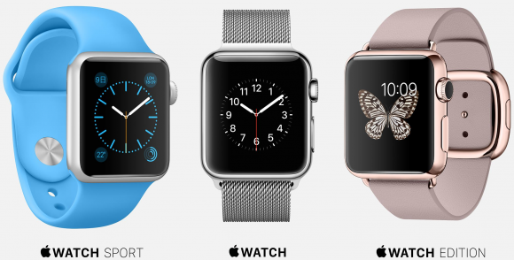 Apple Watch 予約 店頭販売
