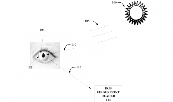google 特許 レンズ