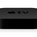 Apple TV Apple Store