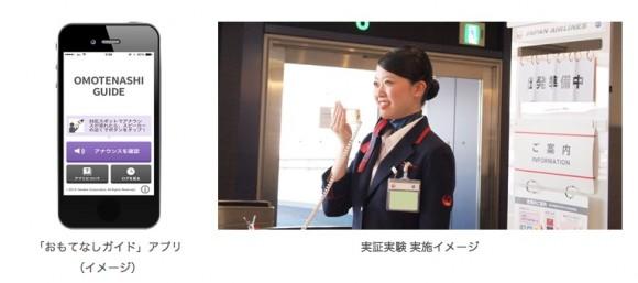 翻訳アプリ 空港