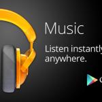 Google Play Music 無料 広告付き