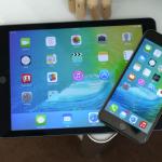 iOS9 デベロッパー 映像