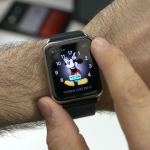 Apple Watch watchOS2