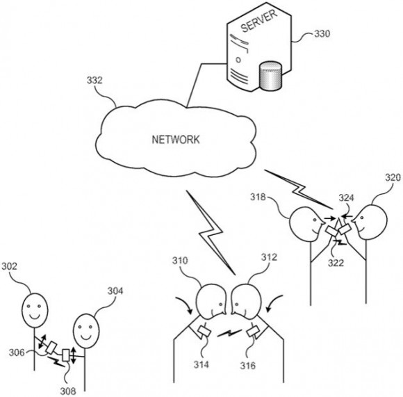 apple-watch-handshake-patent