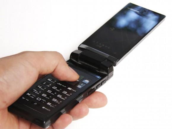 携帯電話 電話番号 060