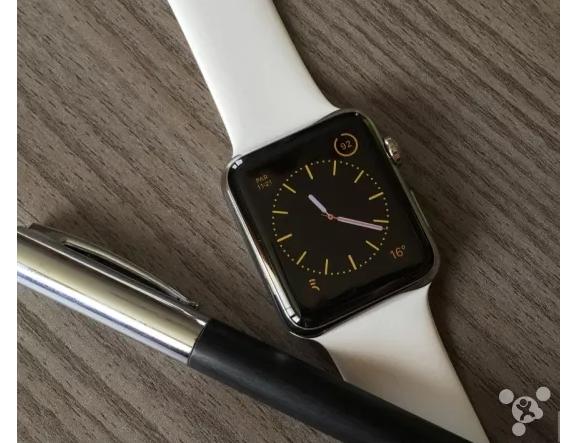 Apple Watch 次期モデル 発表