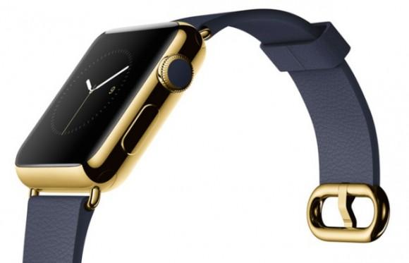 apple watch edition 破壊