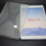 iPad mini4 リーク画像