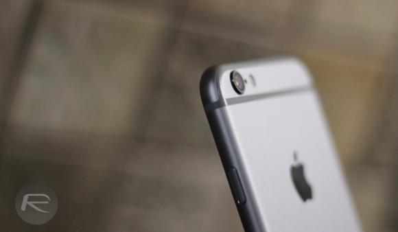 iPhone7 本体素材