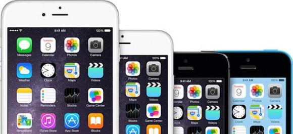 iPhone-Comparison