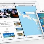 iOS9 iOS8.4 ベータ版
