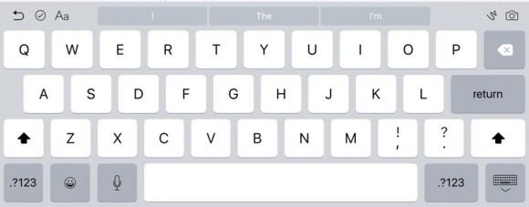 iOS9 beta2 変更点