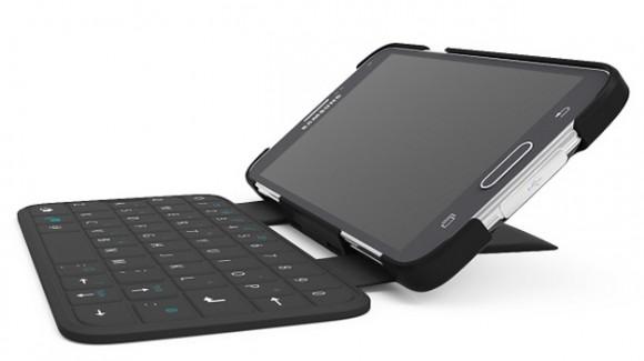 これはいい!「nfc」対応で充電・電力不要のモバイルキーボードが近々登場か Iphone Mania