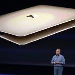 フィル・シラー 新型MacBook