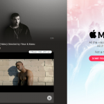 Apple Music Drake