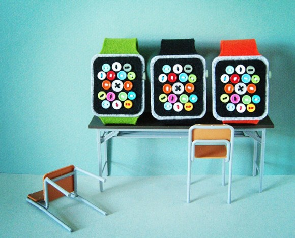 low-tech-apple-watches