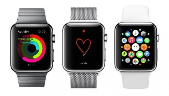 Apple Watch 次期モデル