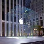 Apple Store 5番街