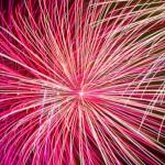 iPhoneで花火の動画をキレイに撮影