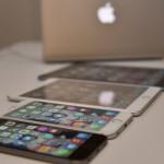 iPhone6s カラーラインナップ 感圧タッチ