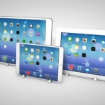 iPad Pro コンセプト