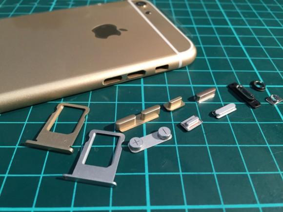 iPhone6 4インチ
