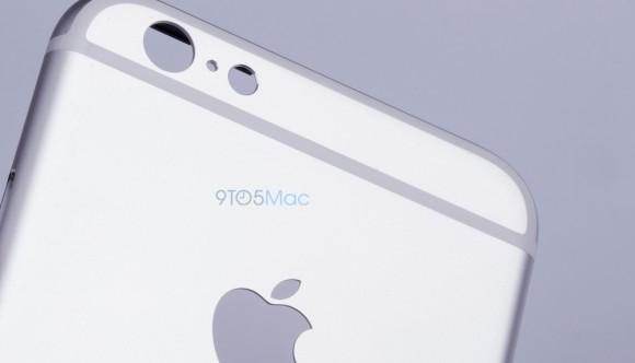 iPhone6sのカメラは1,200万画素、4K動画も撮影可能!