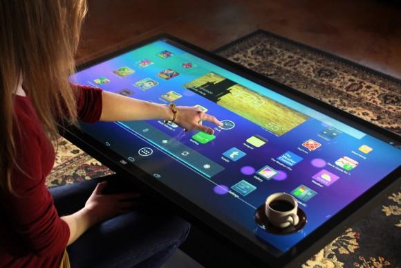 iPad Proに対抗?サムスン、18.4インチの巨大タブレットを開発中か