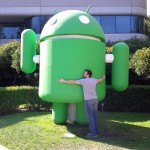 Android 忠誠心