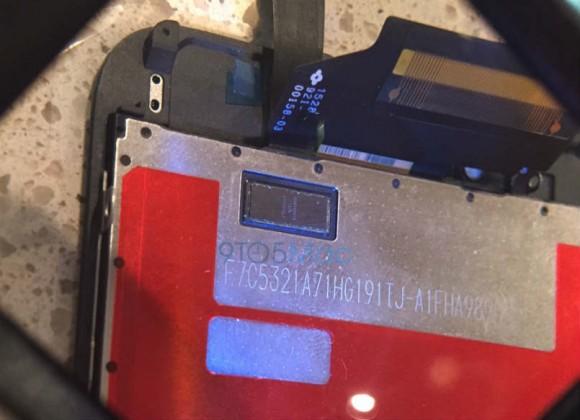 iphone6s カメラ リーク