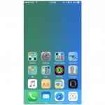 iPhone6/6 Plus 簡易アクセス