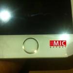 iPhone6s 試作機