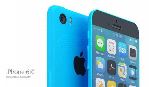 iphone6c リリース