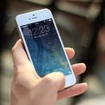 スマートフォン フリー素材 iPhone