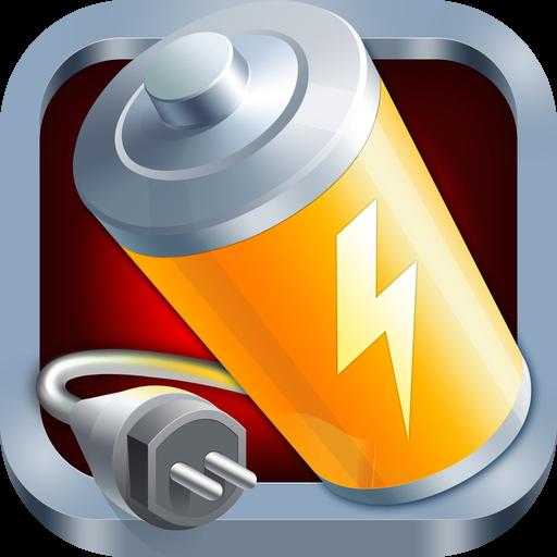 バッテリーセーバー - バッテリ寿命を向上させる(天気、目覚まし時計)